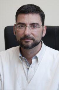 Dr. Francisco Tostado Fernández