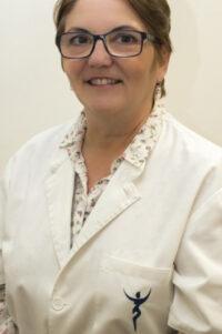 Dra. Jorgelina Iglesias