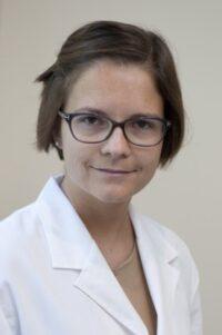 Dra. María Fontalba Rojas