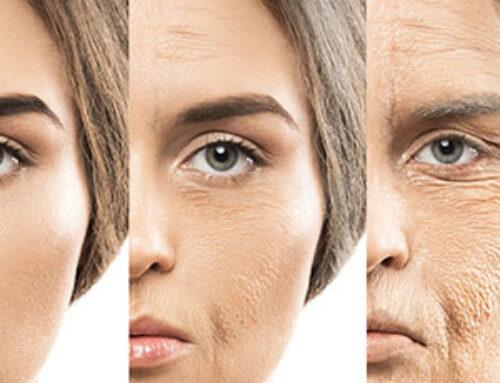 Etapa de la vida de la mujer: Menopausia