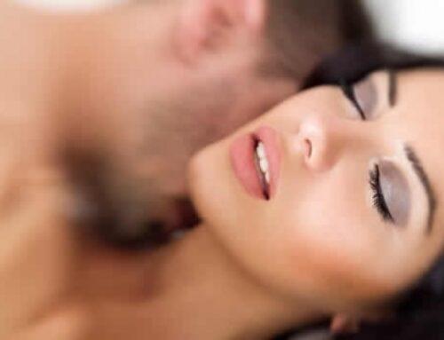 ¿Qué tiene que ver el orgasmo femenino con la fertilidad?