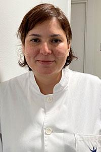 Dra. Lorena de Bengoechea
